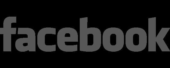 facebook grey